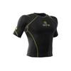 Skins Bio Sport Top Short Sleeve Men black